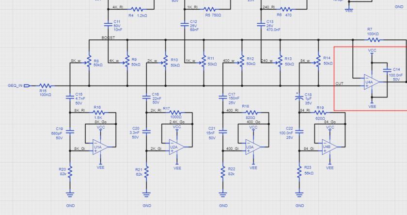 upverter schematic