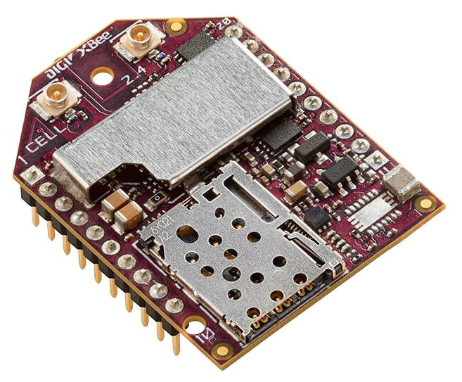STM32 Nucleo-144 development board